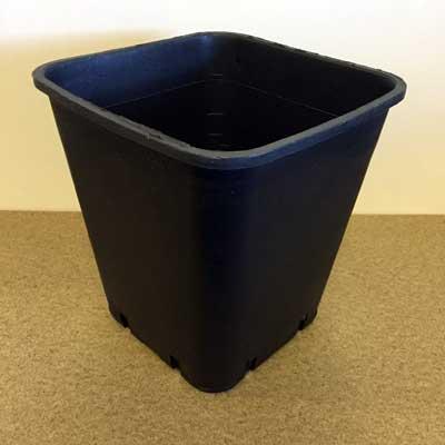 22cm Square Plant Pot
