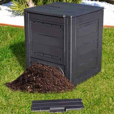 260L Compost Box