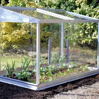 2ft x 4ft Mini Cold Frame