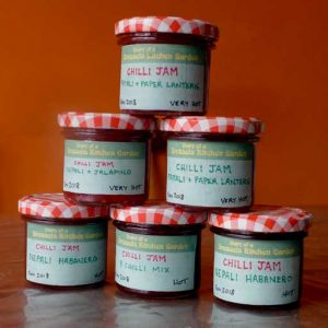 Chilli Jam