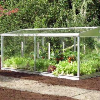 6ft x 4ft Cold Frame