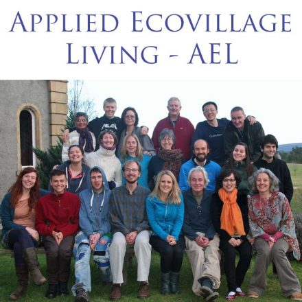Applied Ecovillage Living