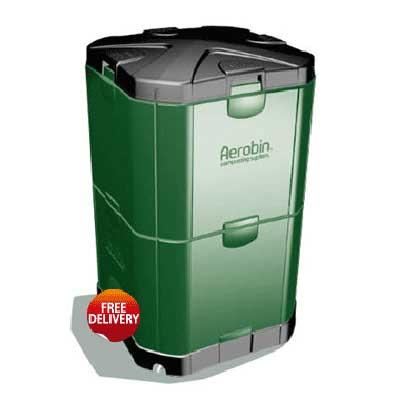 Aerobin 400 Composter bin