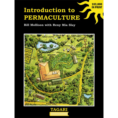 Bill Mollison – Introduction To Permaculture