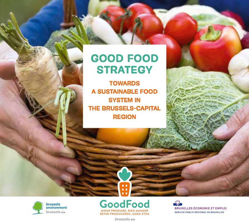 Brussels Good Food Strategy