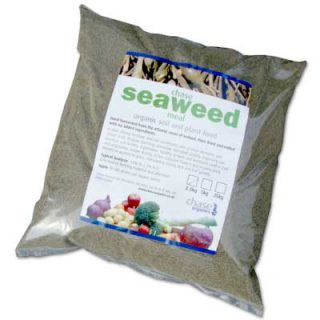 Chase Seaweed Meal
