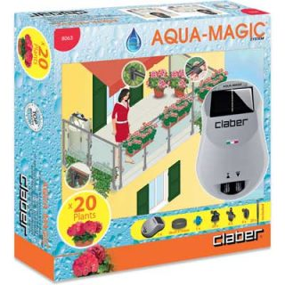 Claber Aqua-Magic System