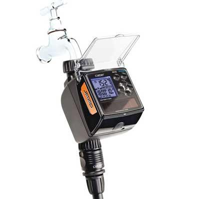 Claber Tempo Hybrid Solar Water Timer