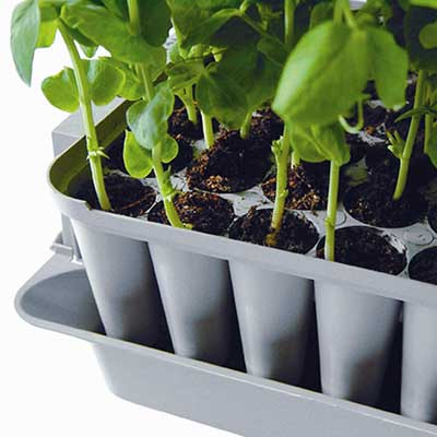 Compact Plant Trainer