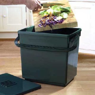 Compost Caddy 30L