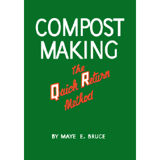 Compost Making - The Quick Return Method