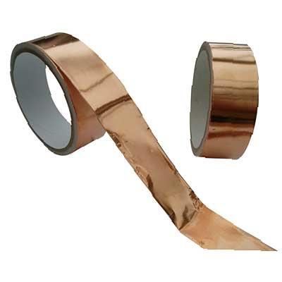 Copper Slug Tape