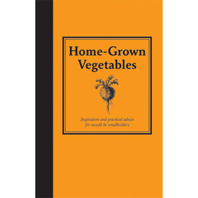 Diana Galligan – Home Grown Vegetables