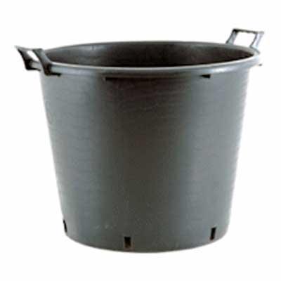 Extra large plant pots