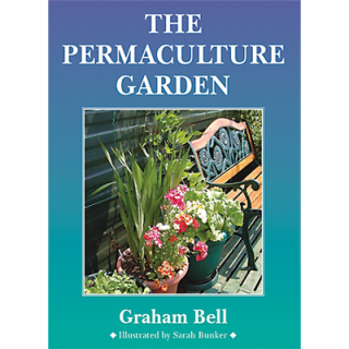 Graham Bell – The Permaculture Garden