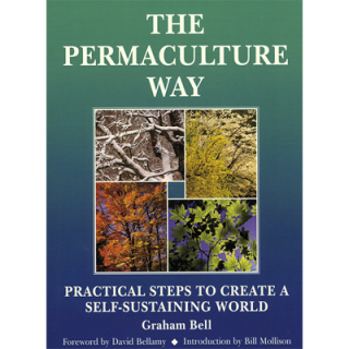 Graham Bell – The Permaculture Way