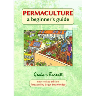 Graham Burnett – Permaculture A Beginners Guide