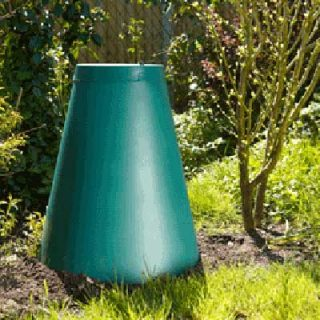 Green Cone Food Digester