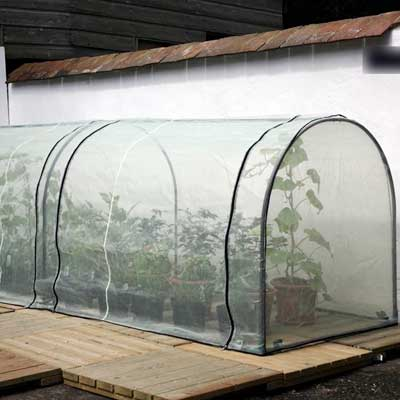 Haxnicks Complete Grower-System