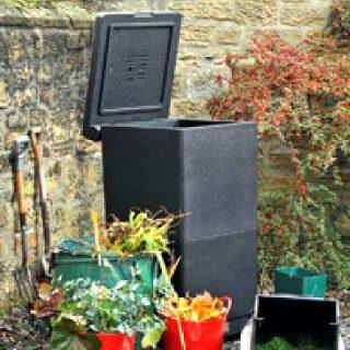 HotBin Composter