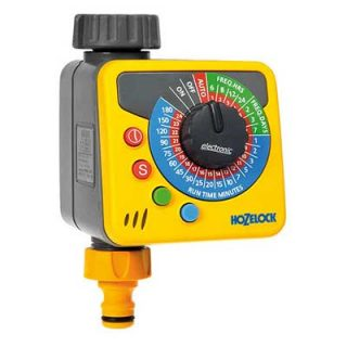 Hozelock AC Plus Water Timer