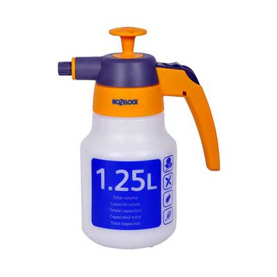 Hozelock Spray Mist Pressure Sprayer