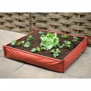 Instant Patio Raised Beds