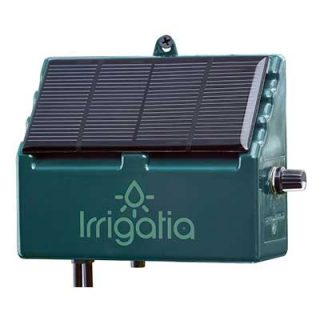 Irrigatia Solar Watering System