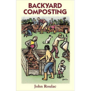 John Roulac Backyard Composting