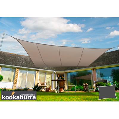 Kookaburra 4m x 3m Shade-Sail