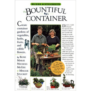 McGee & Stuckey's – Bountiful Container