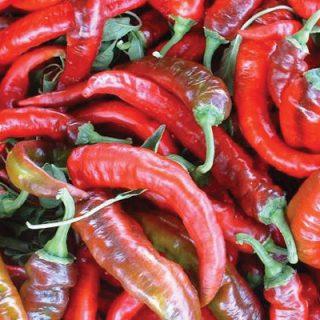 Pepper Sweet Nardello