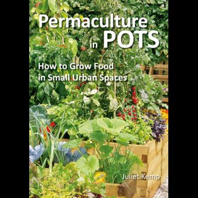 Permaculture Pots