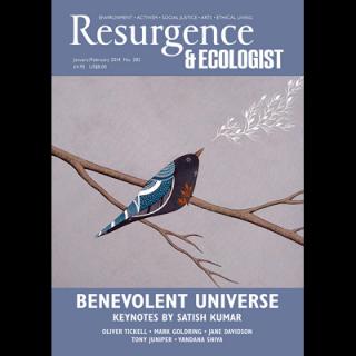 Resurgence and Ecologist Magazine