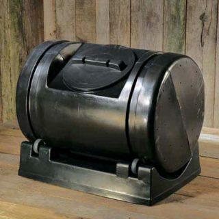 Rotating Composter Bin 200L