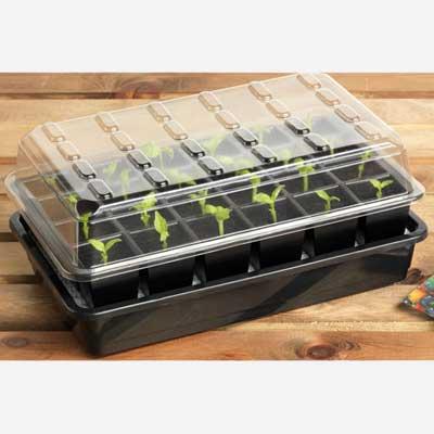 Self Watering Seed Success Kit