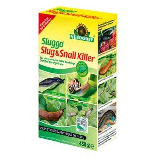 Sluggo Slug and Snail Killer