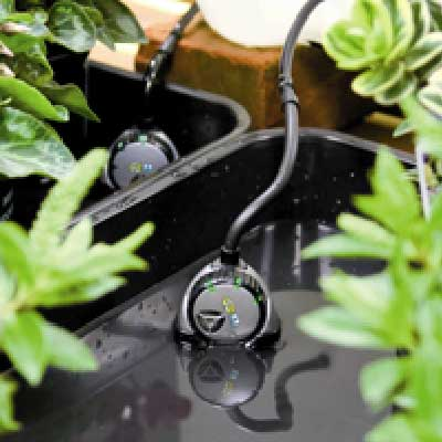 Smart Valve Watering System