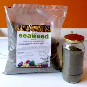 Soil supplement