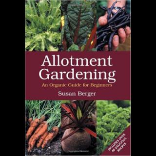 Susan Berger – Allotment Gardening