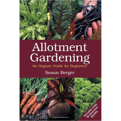 Susan Berger – Allotment Gardening