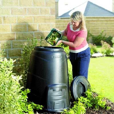 The Blackwall Compost Converter
