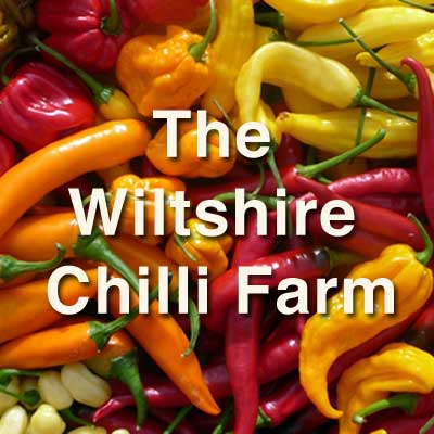 The Wiltshire Chilli Farm