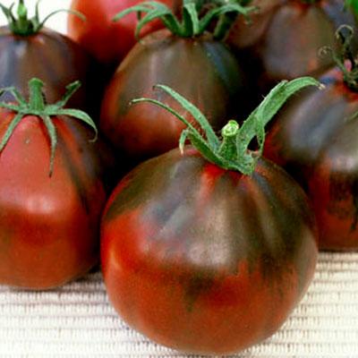 Tomato Black Pear