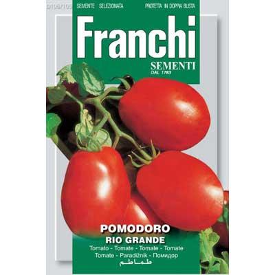 Tomato Rio Grande