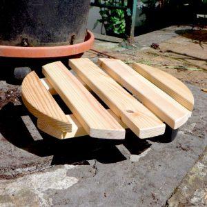 Wheel board