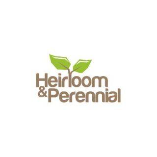 Heirloom Seeds UK