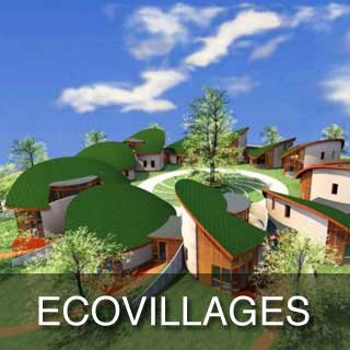 Global Ecovillages