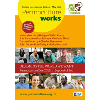 Permaculture Works