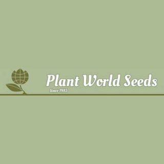 Plant World Seeds